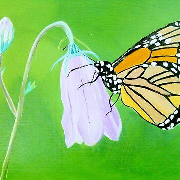Schmetterlings-Feeds von IvysCraftShop