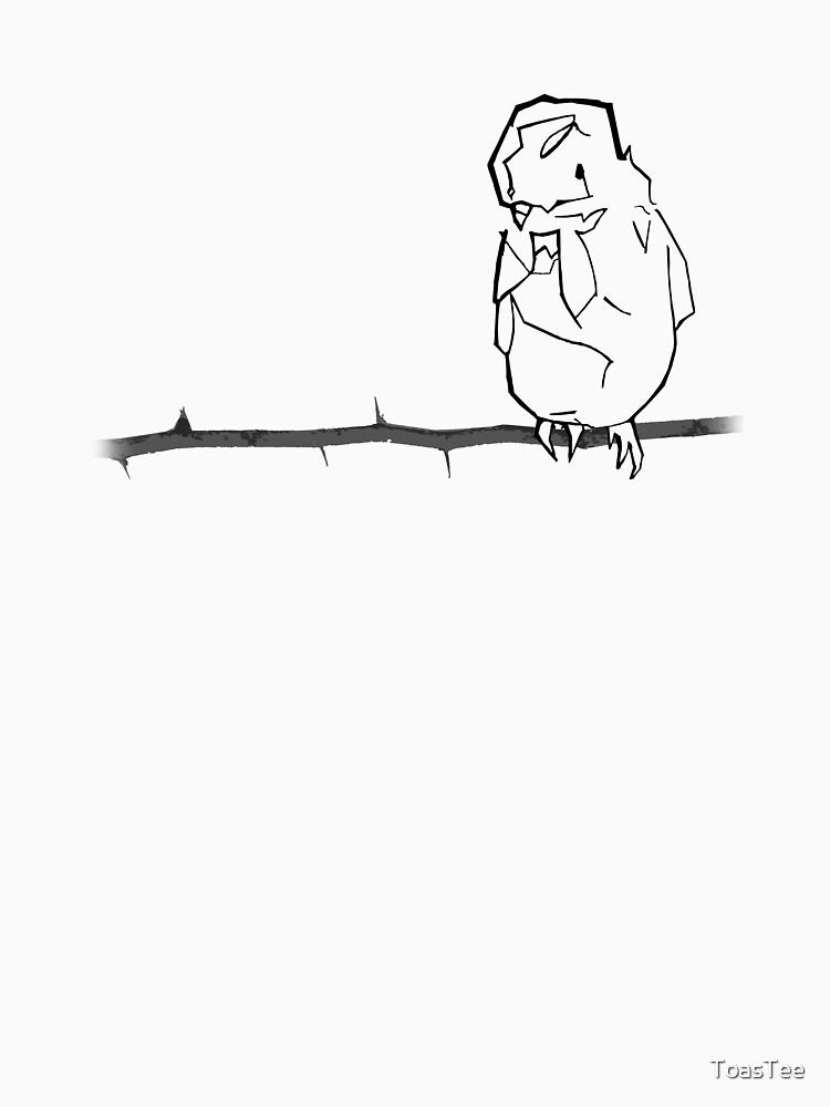 Canary 1 by ToasTee