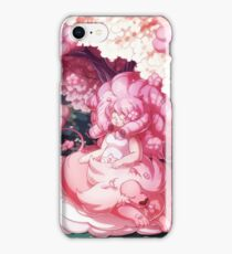 Rose and Lion iPhone Case/Skin