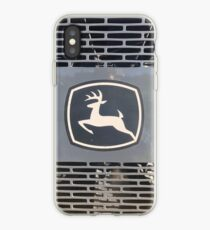 DEERE leads the way iPhone Case