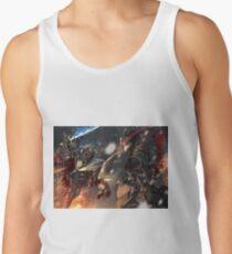 Goblin Slayer 4 Camisetas de tirantes para hombre