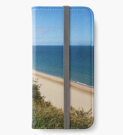 Poole Bay iPhone Wallet