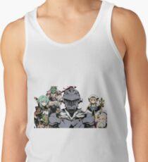Goblin Slayer 5 Camisetas de tirantes para hombre