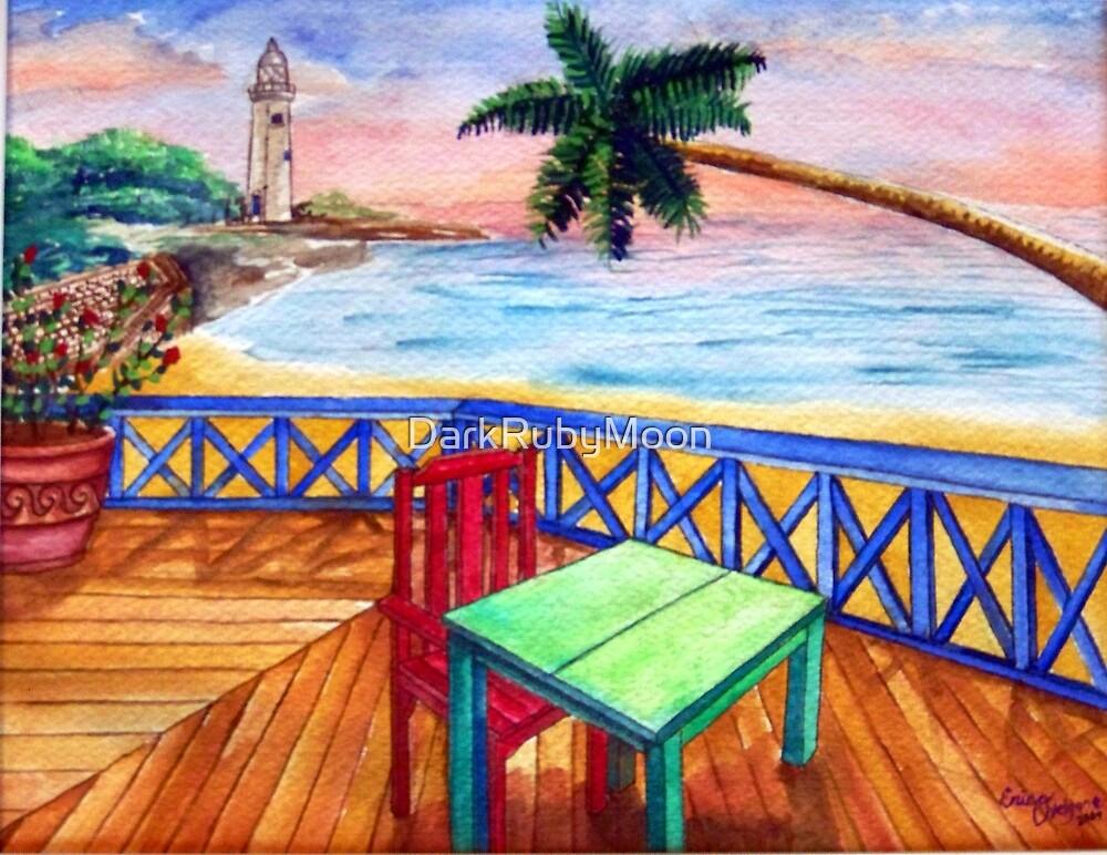 Jamaican Dreams by DarkRubyMoon