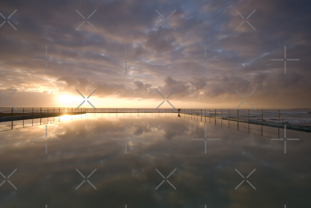 Reflected by Marion Ardana