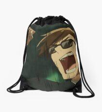 Zombieland Saga Drawstring Bag