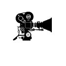 Cinema camera by Philipe3d