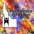 Colorful Humanists of Idaho by IdahoHumanists