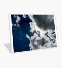 Sun Through the Clouds 1 Laptop Skin