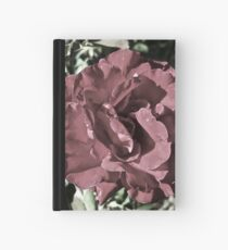 Winter Park Master of Roses Hardcover Journal