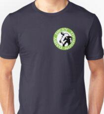 Letterkenny- Daryl's Dicky Thomson Dairy  Unisex T-Shirt