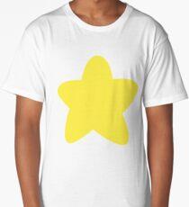 Steven's Star Long T-Shirt