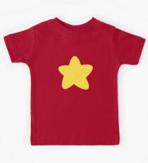 Steven's Stern Kinder T-Shirt