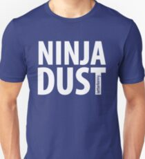 Ninja Dust-Letterkenny Slim Fit T-Shirt