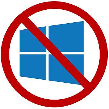 Windows strike out by Mudman