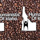 Humanists of Idaho Coffee Mug  by IdahoHumanists