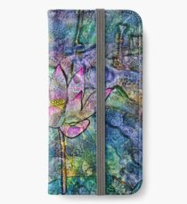 Summer Wine 27 iPhone Wallet/Case/Skin