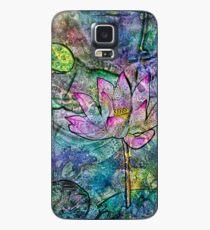 Summer Wine 27 Case/Skin for Samsung Galaxy