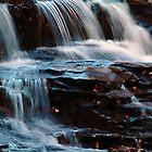 Jackson Falls by Joanne  Bradley