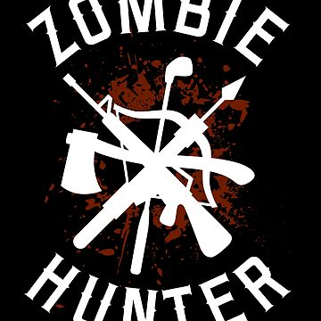 Zombie Hunter by VomHaus