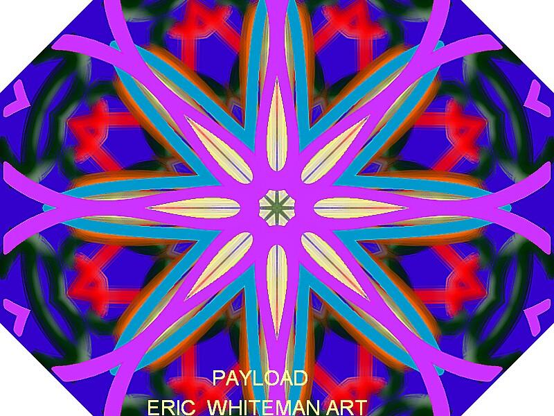 ( PAYLOAD )  ERIC WHITEMAN  by ericwhiteman