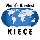 World's Greatest Niece by viktor64