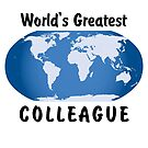World's Greatest Colleague by viktor64
