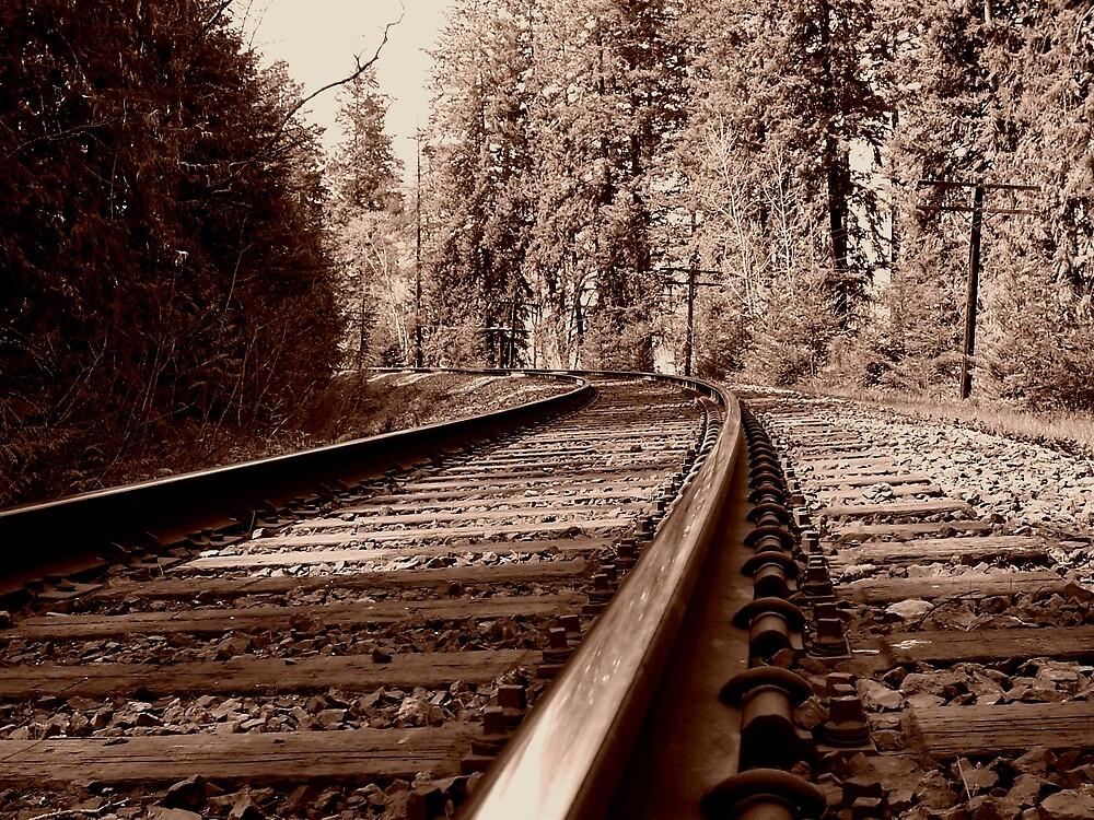 Tracks by Levi Moodie