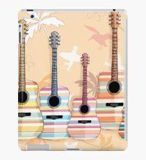 Indie Guitars iPad Case/Skin