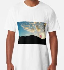 The Perfect Sunset Long T-Shirt
