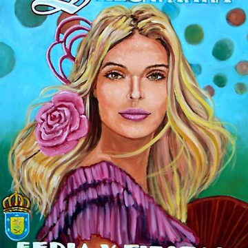 feria by PAEZdePRUNA