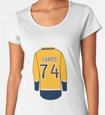 buy online 2add8 c97a7 Juuse Saros T-Shirts | Redbubble