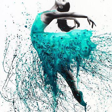 Fairy Ballet Dancer by AshvinHarrison