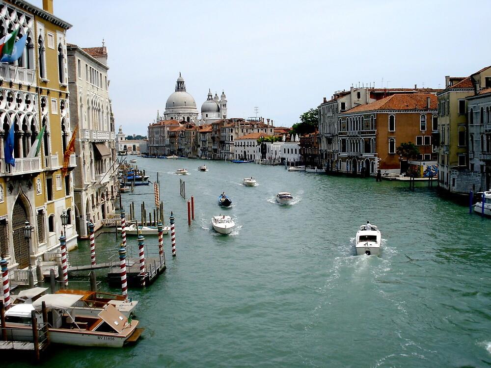 Venice, Italy - 2009 by gij88
