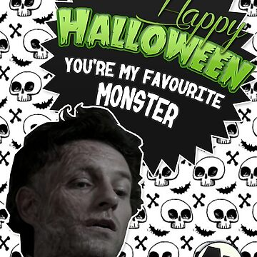 Halloween Villain League [Teen Wolf's Peter Hale] by thescudders