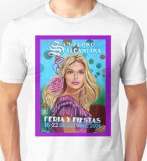 FERIA Unisex T-Shirt
