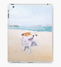 Sweet Scent of Freedom iPad Case/Skin