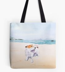 Sweet Scent of Freedom Tote Bag