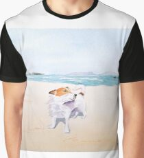 Sweet Scent of Freedom Graphic T-Shirt