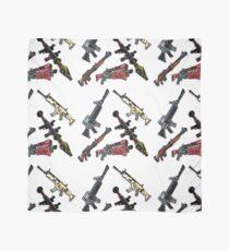 FNBR Guns Scarf