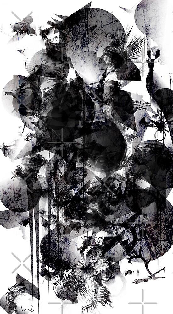 A Sequel Of Decay by Orlando Rosado