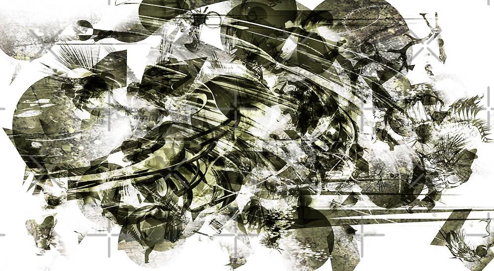 Dementia by Orlando Rosado