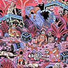 Chaos by jackteagle