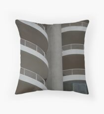 Spine Throw Pillow