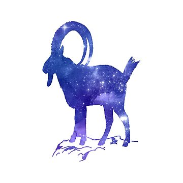 Goat by GwendolynFrost