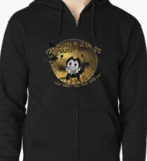 Bendy - Play with Me Zipped Hoodie