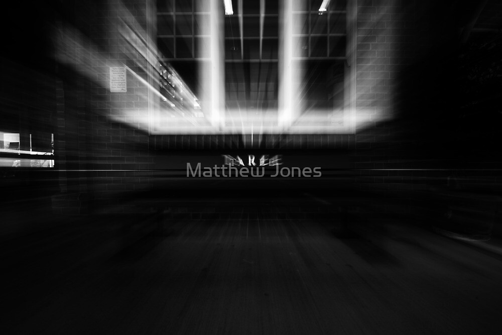 Home by Matthew Jones