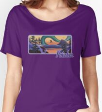 Ride Women's Relaxed Fit T-Shirt