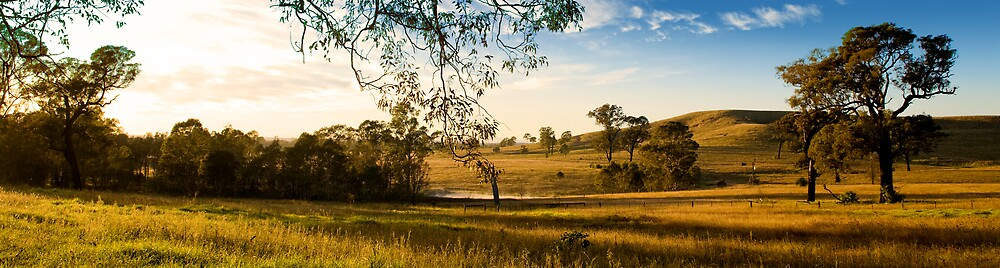 Landscape at Wilton by fortherecord