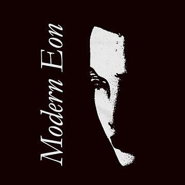 Modern Eon by DivDesigns